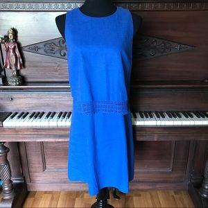 Next summer linen dress